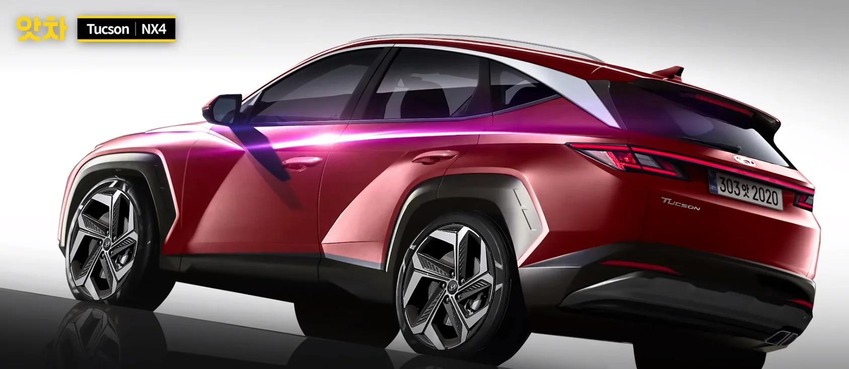 2021 Hyundai Tucson 29