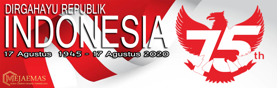 Meja Emas 17 Agustus 2020