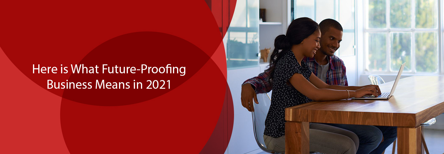 Here is What Future-Proofing Business Means in 2021