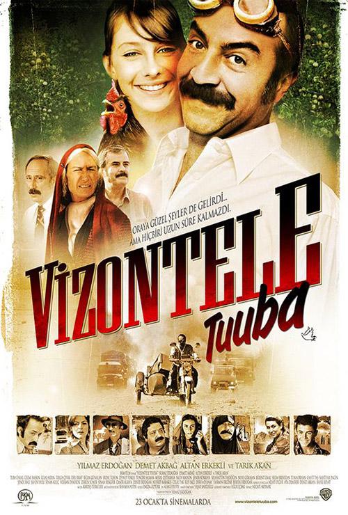Vizontele Tuuba | 2004 | Yerli Film | HDRip | XviD | 1080p - m720p - m1080p | HDTV | Tek Link