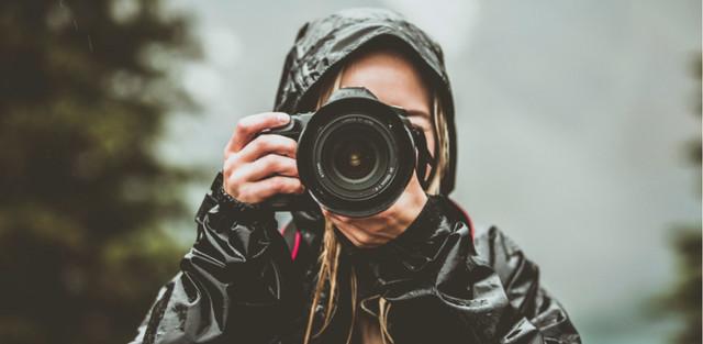 Tips Untuk Fotografer Pemula