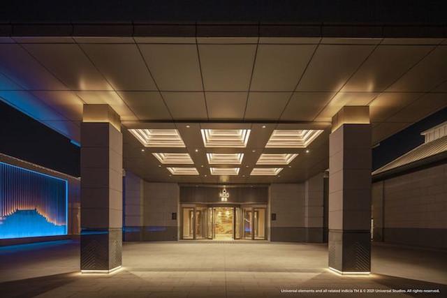 Universal Beijing Resort [Chine - 2021] - Page 3 119