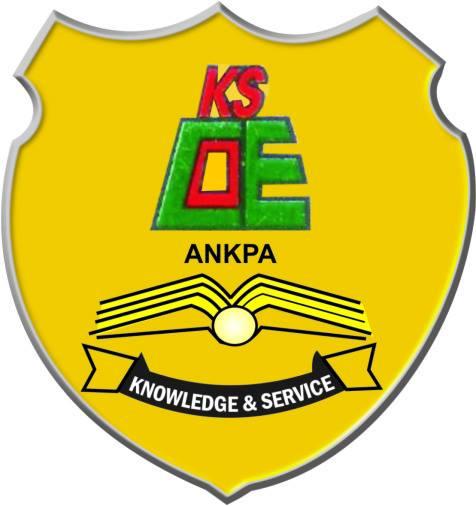 COEANKPA School Fees