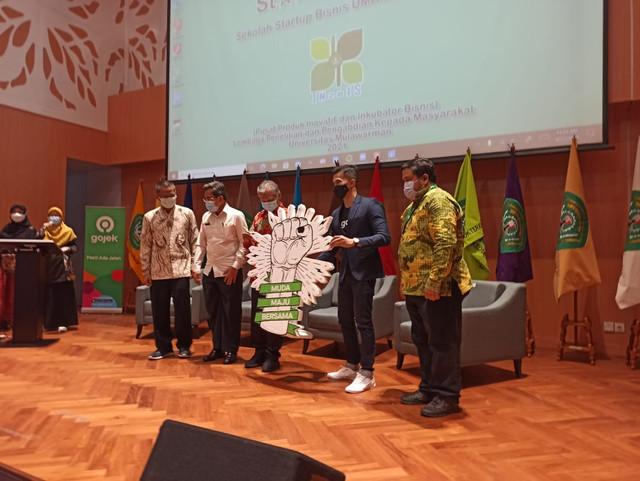 Launching-Program-Star-Biz-dan-Muda-Maju-Bersama-Unmul-dan-Gojek-Komitmen-Cetak-200-Pengusaha-Muda-2