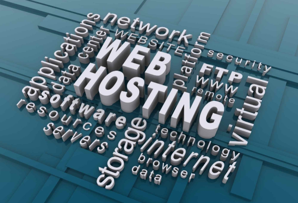 The Lower Down on Web Hosting Exposed