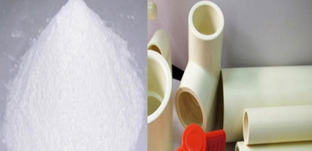chlorinated polyvinyl chloride