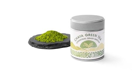 Organic-Matcha-Powder