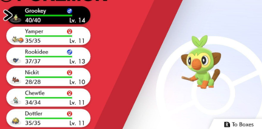 What Is The Best Pokemon Team Pokemon Sword And Shield