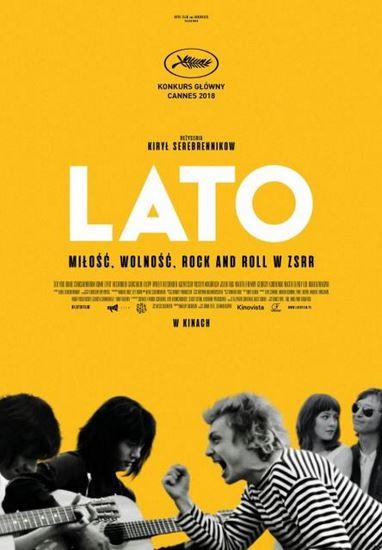 Lato / Leto (2018) PL.WEB-DL.XviD-DiDi | Lektor PL