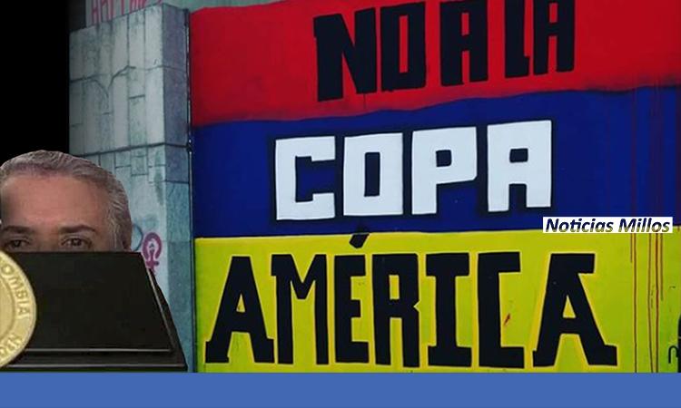 Copa America Duque