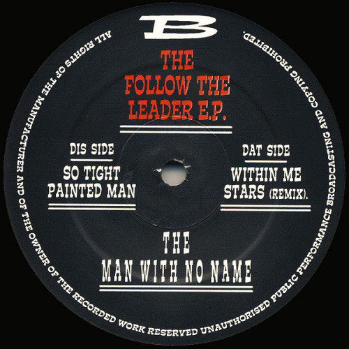Download The Man With No Name - The Follow The Leader E.P. mp3