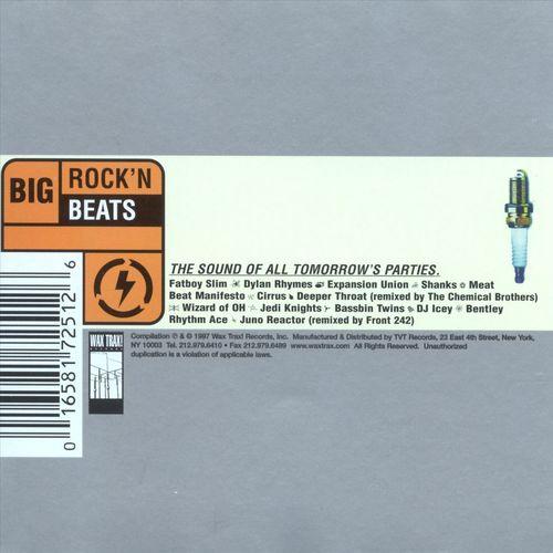 VA - Big Rock'n Beats