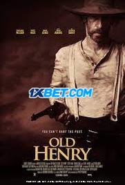 Old Henry (2021) Telugu Dubbed Movie Watch Online