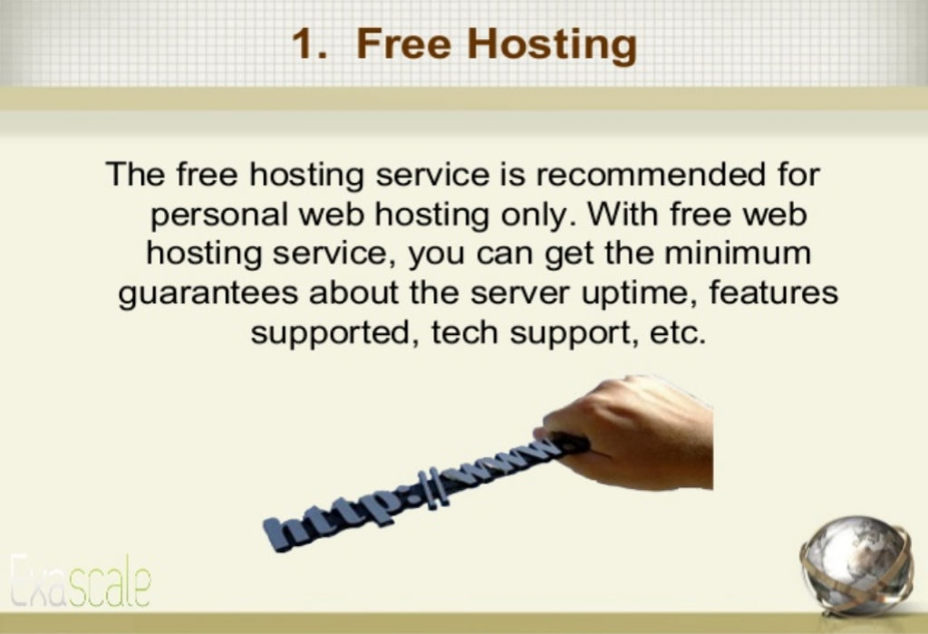 If Nothing is Read by You Else Today, Read This Report on Web Hosting Packages