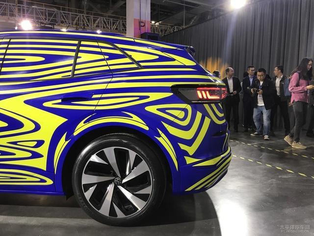 2020 Volkswagen ID.4 10