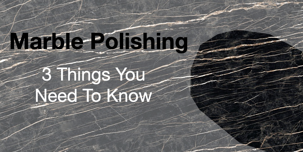 marble polishing cover title