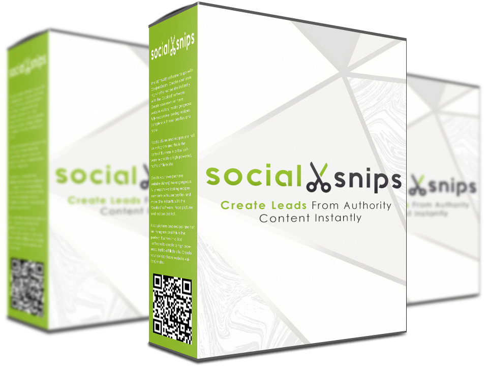 Social Snips