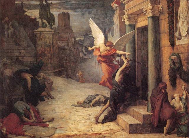 Antonine-Plague
