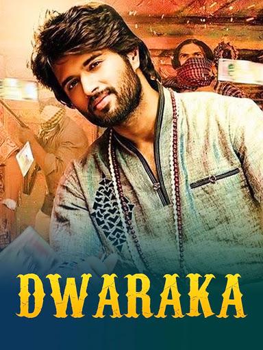 Dwaraka (2017) Hindi Dubbed 1080p HDRIp Esubs DL