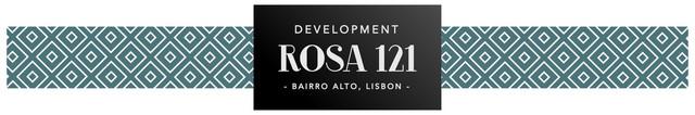 Rosa 121 Development