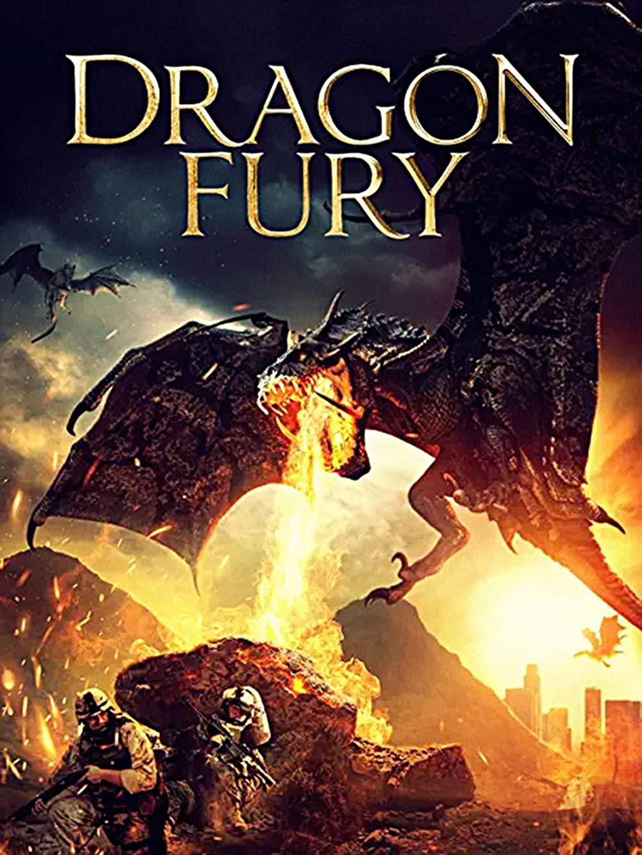 დრაკონის რისხვა / DRAGON FURY
