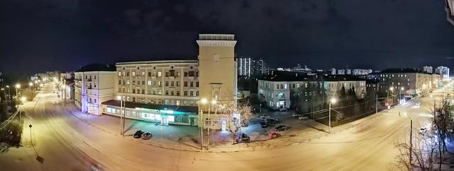 nightstreet
