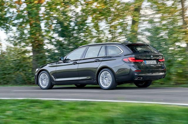 2020 - [BMW] Série 5 restylée [G30] - Page 11 64879-F7-B-8-AF3-429-D-A4-E3-A90186684-F52