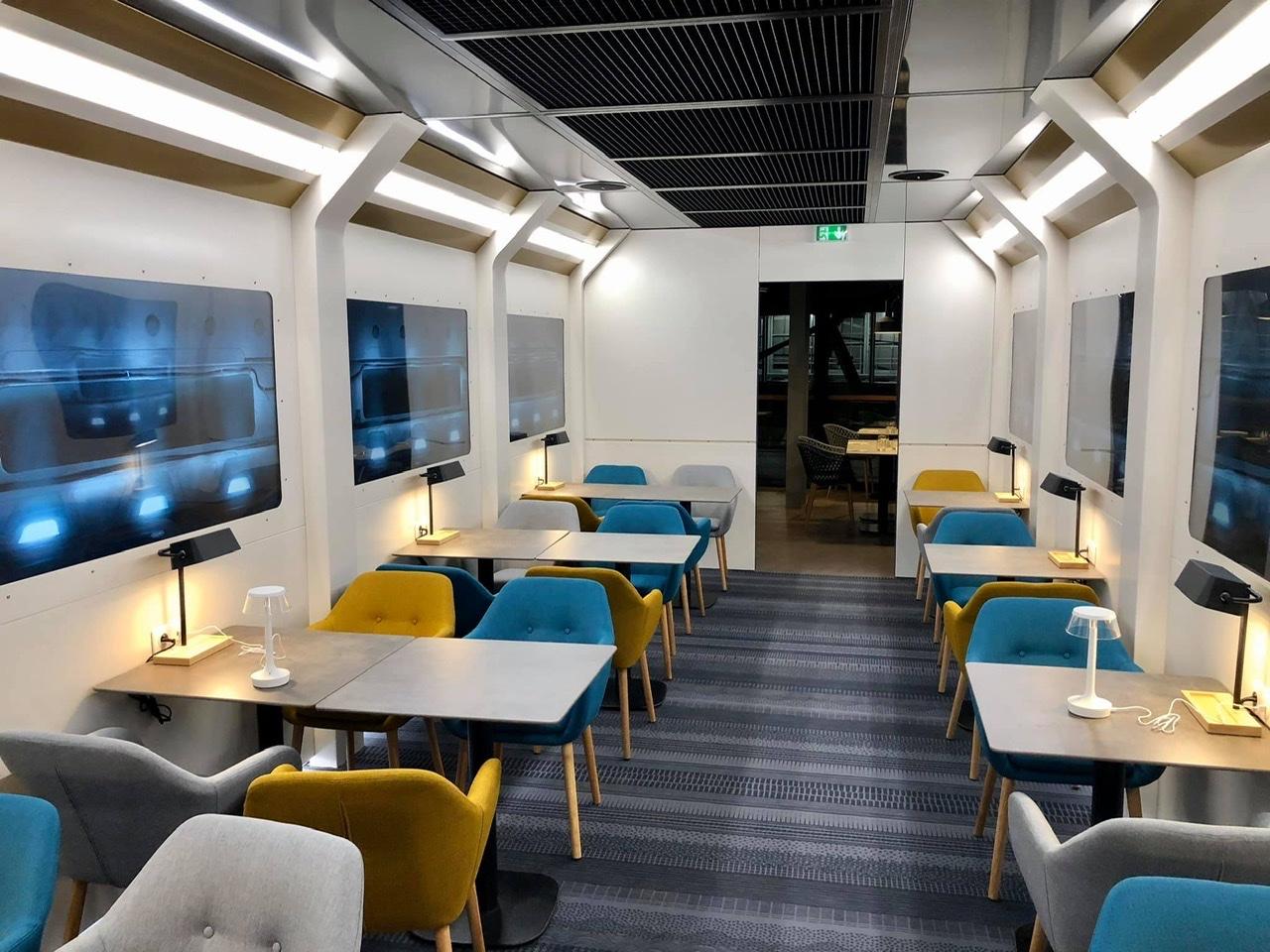 atelier - [Restaurant] L'Atelier des Saveurs · 2020 56285-D33-7-B18-46-D3-A886-CDBF9-F67808-A