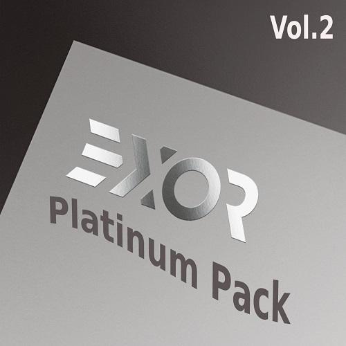 Dj Exor - Platinum Pack (Vol.2) [2021]