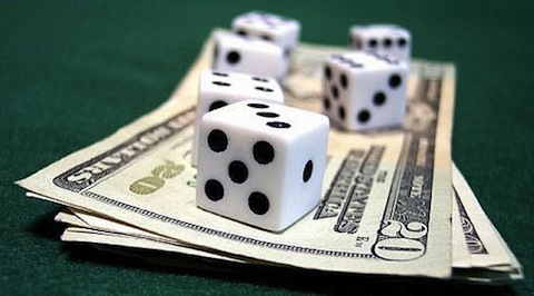 Exciting Prizes On Online Gambling Site