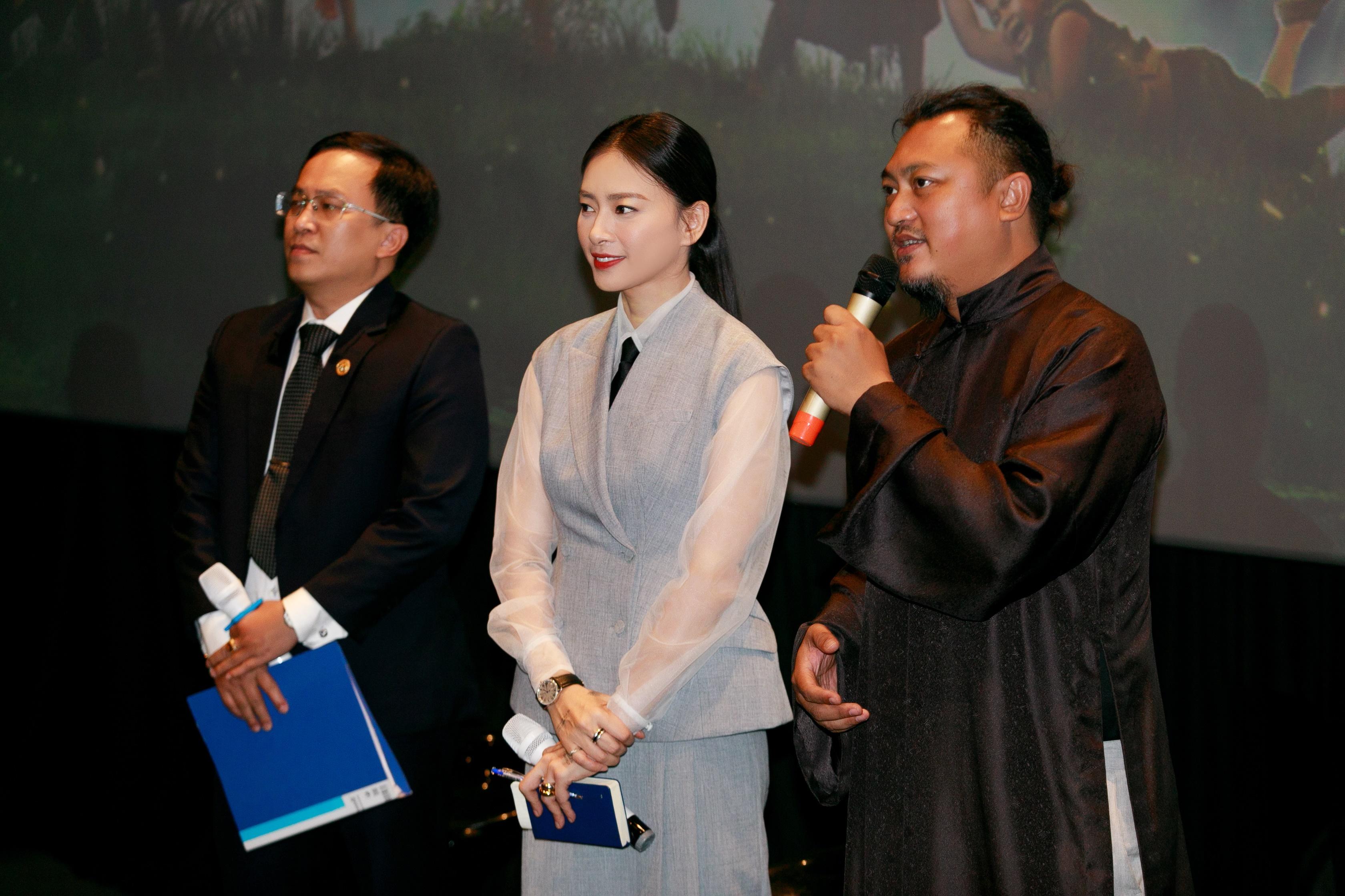 Ngô Thanh Vân đã gặp mặt họa sĩ Lê Linh 4 lần để thương thuyết - Sài Gòn  Choice