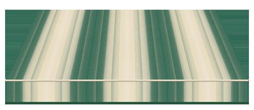 tempotest made in Italy con cassonetto Tenda da sole 3,00 x 240