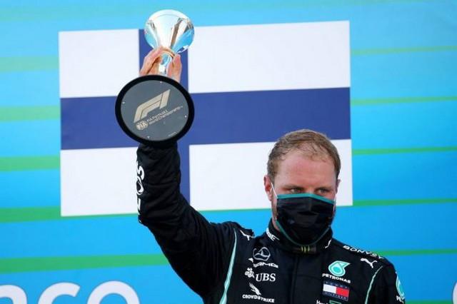 F1 GP d'Espagne 2020 : Victoire Lewis Hamilton (Mercedes) 1051504