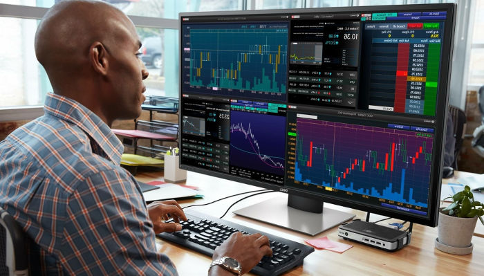 how become a trader and focus to buy stocks under value