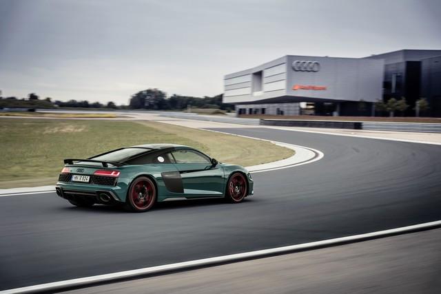 Audi R8 green hell : un hommage au palmarès de l'Audi R8 LMS A205743-medium