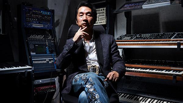 Akira Yamaoka宣布會有新项目要發布 Akira-Yamaoka-Tease-02-04-21