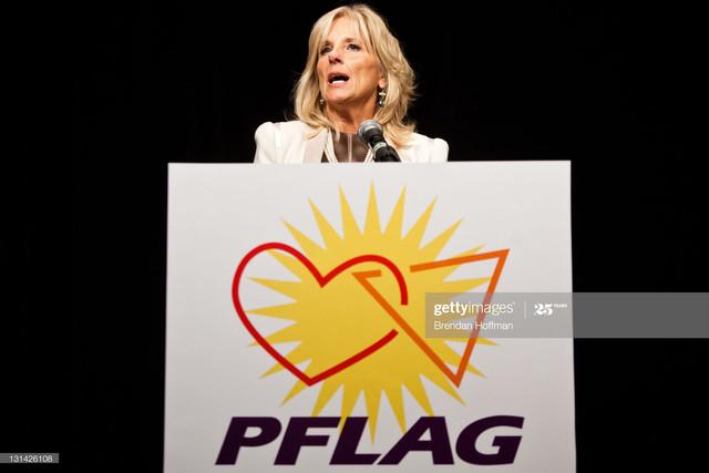 ALEXANDRIA-VA-NOVEMBER-04-Dr-Jill-Biden-wife-of-Vice-President-Joe-Biden-speaks-to-PFLAG-members-fro.jpg