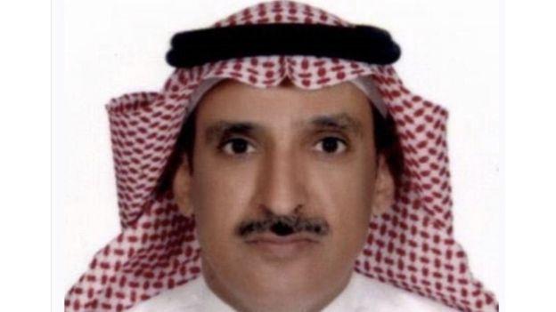 الضحية السعودية