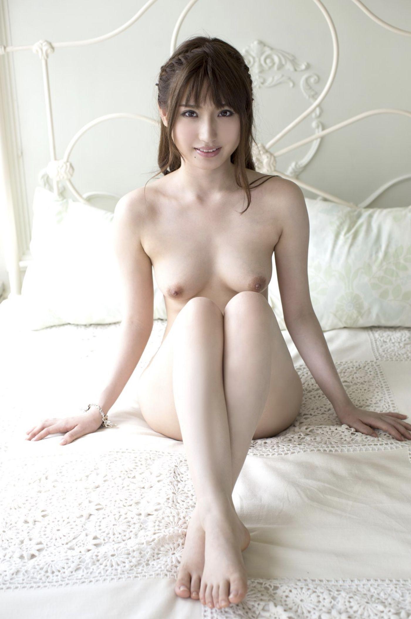 AVデビュー直前ヌード 愛沢かりん photo 025