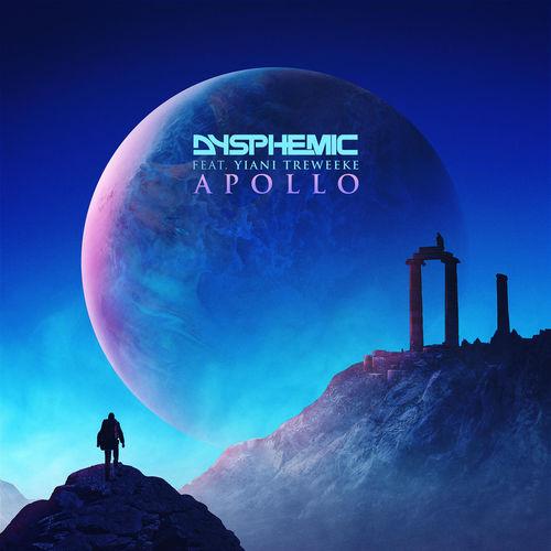 Dysphemic Feat. Yiani Treweeke - Apollo