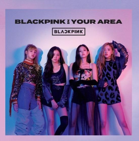 [Album] BLACKPINK – BLACKPINK IN YOUR AREA (JP Ver.)