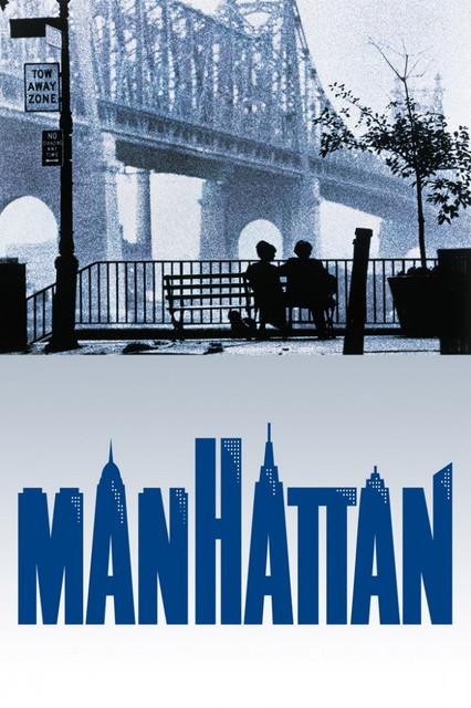 Смотреть Манхэттен / Manhattan Онлайн бесплатно - Желая бросить опостылевшую работу и привычный круг знакомств, телевизионный сценарист...