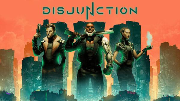 Disjunction於1月28日啟動, 調查一個混亂而腐敗的紐約市在2048年 Disjunction-01-11-21