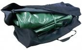 хранение надувной лодки в сумке