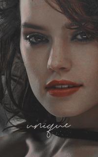 Daisy Ridley avatars 200x320 pixels - Page 2 28
