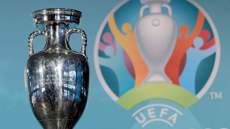 Cơ cấu và Lịch thi đấu Euro cup2020
