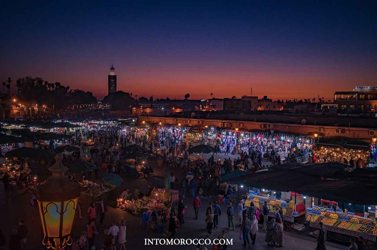 9 Best Places To Visit In Morocco In 2021 That Will Take Your Breath Away!