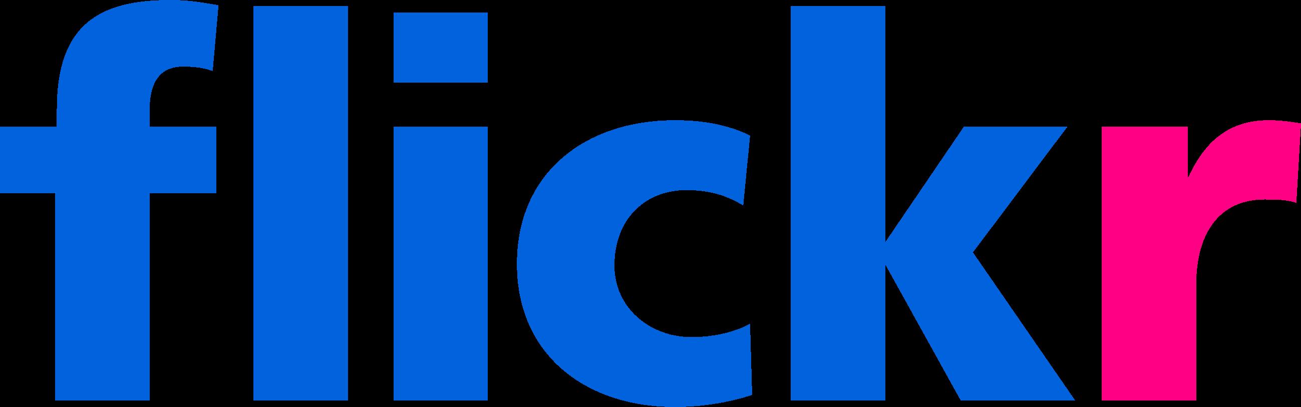Flickr Creative Commons Logo
