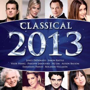 Compilations incluant des chansons de Libera Classical-2013-300