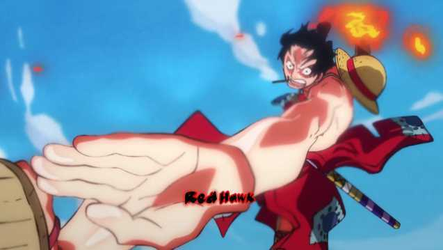 Download One Piece Episode 905 Subtitle Indonesia